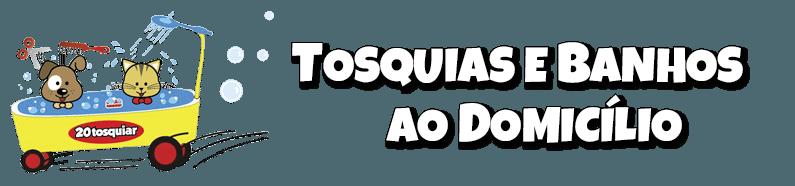 20Tosquiar Banhos e Tosquias Logo